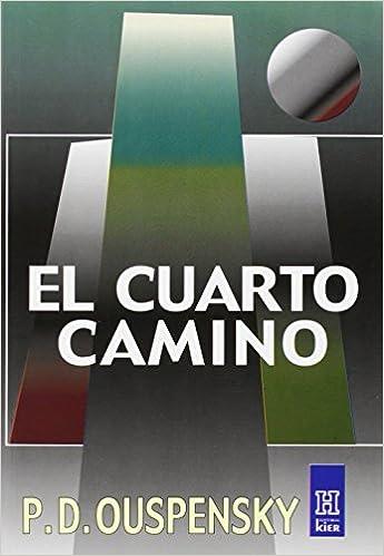 Amazon.com: El Cuarto Camino (Spanish Edition) (9789501703252 ...