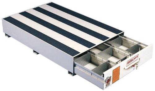 Knaack 307-3  Weather Guard Pack Rat Steel Drawer Storage Unit by Knaack
