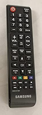 SAMSUNG BN59-01199F TV Remote Control OEM Factory