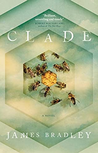 book cover of Clade