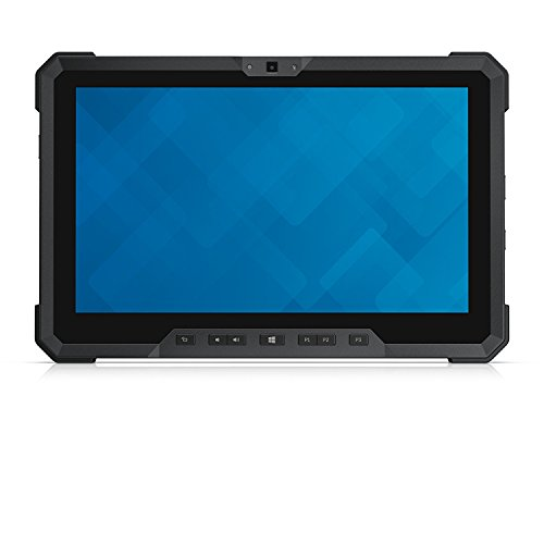 Dell Latitude 12 Extreme Rugged 7202