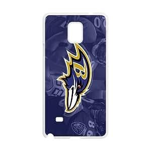 Cool-Benz NFL Raltimore ravens Phone case for Samsung galaxy note4 Kimberly Kurzendoerfer