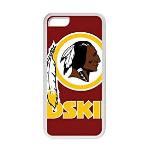 TYH - redskins super bowl Hot sale Phone Case for iPhone 5C ending phone case