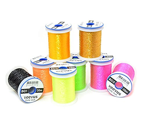 Highest Rated Fly Fishing Fly Tying Materials