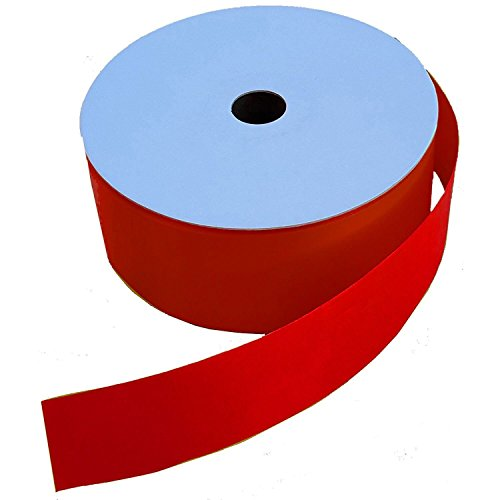 Red Roll of Ribbon - 2