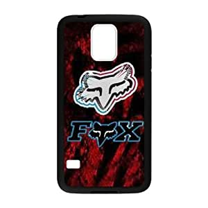 Custom Unique Design Fox Racing Samsung Galaxy S5 Case Fox Racing S5 Cover by Maris's Diary