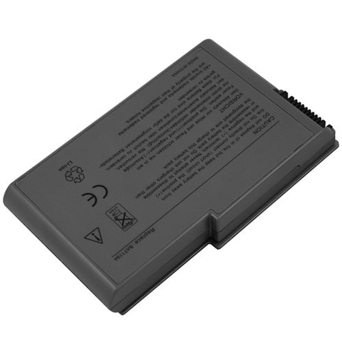 NEW Laptop/Notebook Battery for Dell Latitude D500 D505 D510 D520 D530 D600 D610