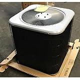 ALLIED AIR ENTERPRISES 4AC13B18P-8A/91W89 1-1/2 TON SPLIT-SYSTEM AIR CONDITIONER 13 SEER 208-230/60/1 R-410A
