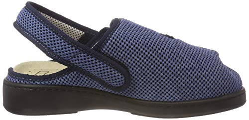 Mixte Adulte jean Bas Arry Chaussons 7314310 Podowell qUwAS4P