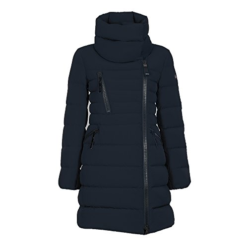 Alternative Women's Outerwear Postcard Down Graphite Coats 01 Blue Katanec wfqqdW4nI