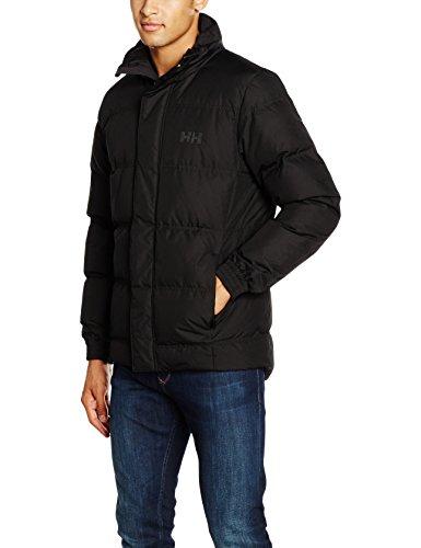 Helly Jacket Black Down Men's Hansen Dubliner n4wxqrf04