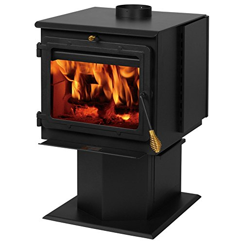 mobile home fireplace - 8