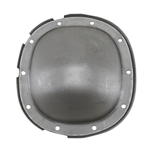 Yukon Gear & Axle (YP C5-GM7.5) Steel Cover for GM 7.5/7.625 Differential