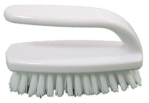 Comfort Plastic Bristles Natural Finish product image