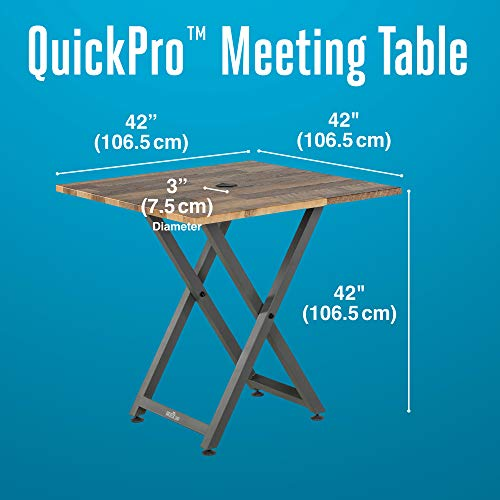 QuickPro Meeting Table by VARIDESK (Image #5)