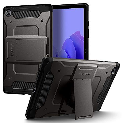 Spigen Tough Armor Pro Designed for Samsung Galaxy Tab A7 10.4 Case (2020) - Gunmetal