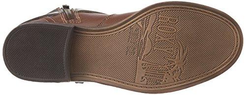 RoxyJensen - Zapatillas de Deporte mujer marrón - marrón