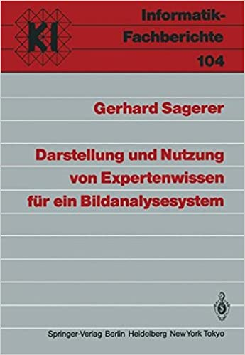 Ebooks full free download Darstellung und Nutzung von Expertenwissen für ein Bildanalysesystem (Informatik-Fachberichte) (German Edition) in italiano PDF FB2 iBook