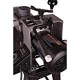 SUPERMAX TOOLS Drum Sander with Stand, Built-in