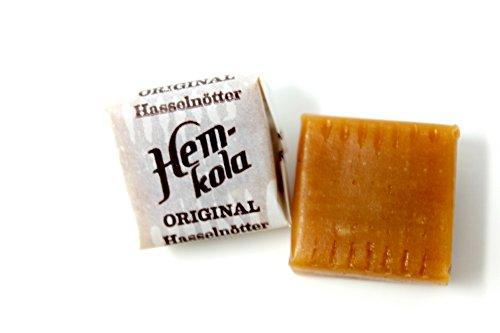 Toffee Butterscotch - Candy People, Butterscotch Toffee (Hemkola Orginal) (2 Lbs)