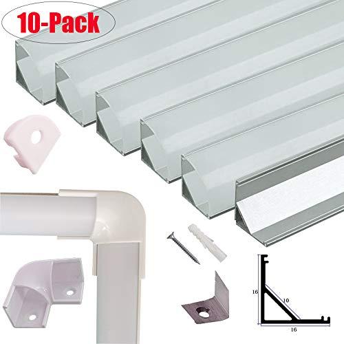 led aluminium profile - 4