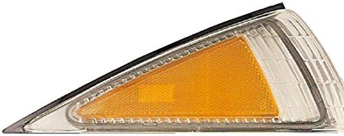 Dorman 1650059 Chevrolet Cavalier Passenger Side Side Marker Light Assembly