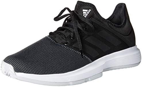 adidas Men s Gamecourt Wide Tennis Shoe