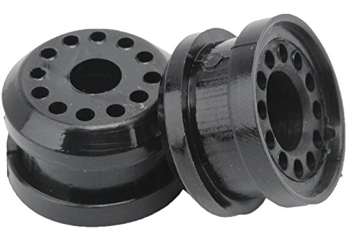 Bapmic 68078974AA Transfer Case Shifter Bushing for Dodge Ram 1500 2500 3500 (Pack of 2) ()