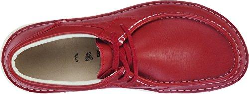 BIRKENSTOCK PASADENA Zapatos clásicos Red