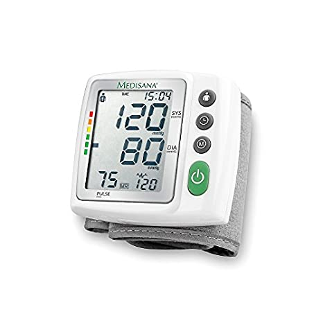 Medisana BW 315 Muñeca - Tensiómetro: Amazon.es: Salud y cuidado ...