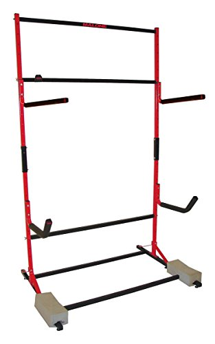 Malone FS Rack 2 Kayak & 2+ SUP Storage Rack
