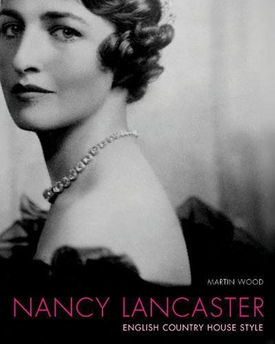Cheap  Nancy Lancaster: English Country House Style