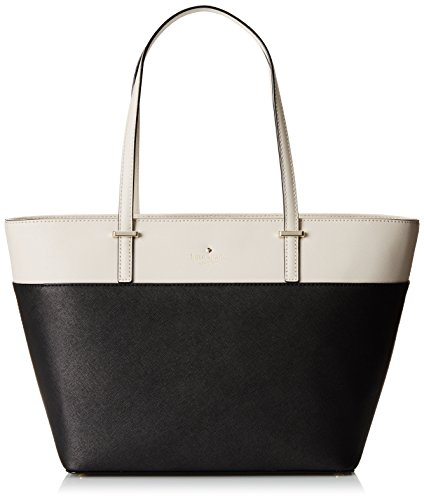 kate spade new york Cedar Street Small Harmony Shoulder Bag BlackPebble One Size