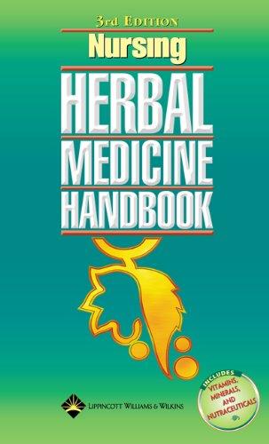 the alternative medicine handbook - 9