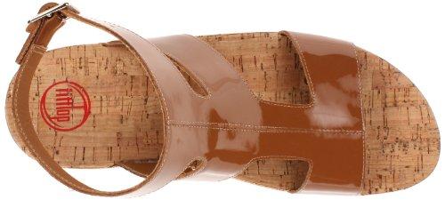 Fitflop - Botas para mujer Bronceado