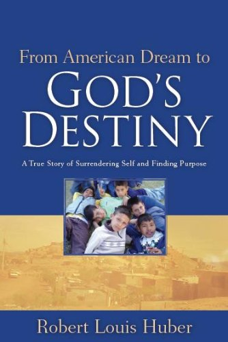 From American Dream to God's Destiny Pdf