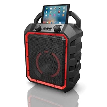 The 8 best blackweb portable bluetooth party speaker manual