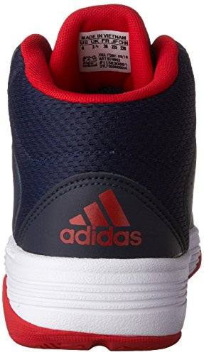 adidas Kids  Cloudfoam Ilation Mid K Kids Casual Footwear (Little ... 72b9d19b0
