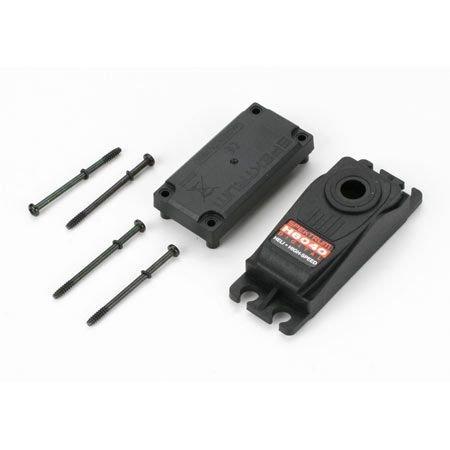 Spektrum Replacement Servo Case Set: Fits H6040 Digital High Speed RC Heli Servo SPMSH6040