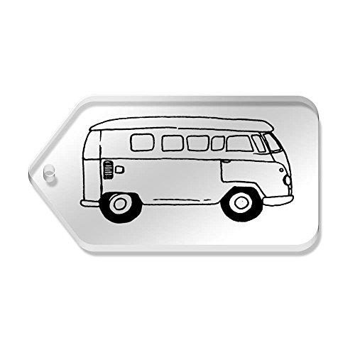 34 'autocaravan' tg00060263 Blank Mm Azeeda 10 66 X Tag EOPwpAq0p