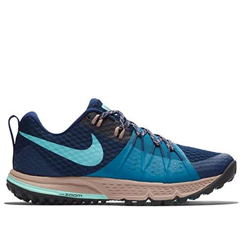 Nike Womens Air Max Zoom Wildhorse 4 Trail Running Shoe
