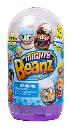 Mighty Beanz Slam Pack 8 Pack from Mighty Beanz