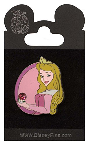 Stones Aurora (Disney Pin - Princess Premiere Birthstone Aurora / October)