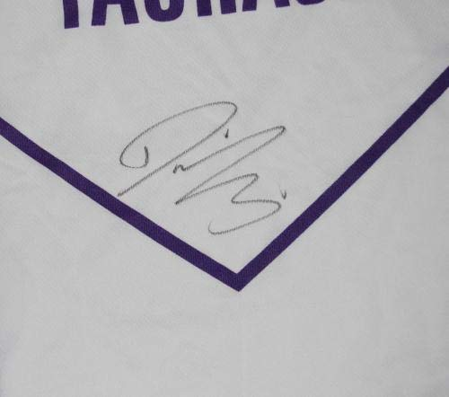 Diana Taurasi Autographed Jersey - PHOENIX MERCURY WNBA REPLICA W COA - Autographed NBA Jerseys at Amazons Sports Collectibles Store