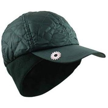 Ladies Golf Caps (Black)  Amazon.co.uk  Sports   Outdoors d206e77eb9a