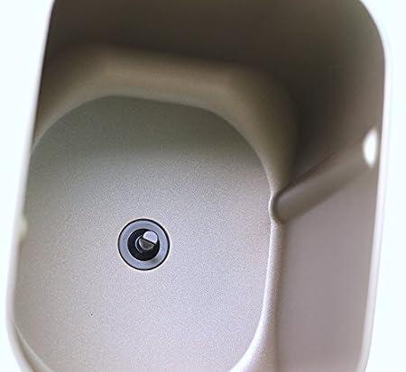 Panasonic ada12r1321 molde para SD254, SD255 Panificadora: Amazon.es: Hogar