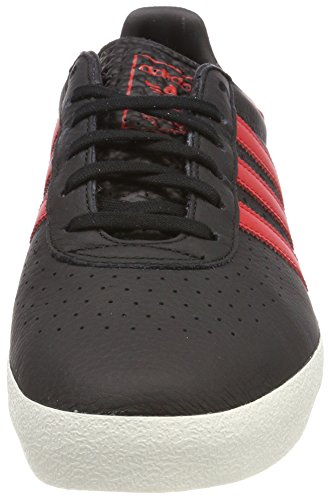 scarlet Black Adidas Baskets 350 Noir off core 0 White Homme 5qw6ZXYcw