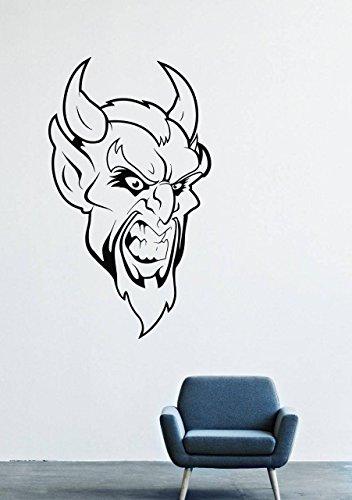 devil beard - 9