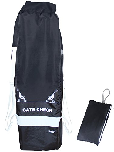 Airline Stroller Bag - 8