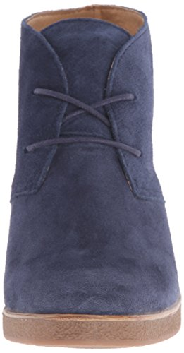Heureusement Wedge Chukka Chaussons Bottes Taille Brand Jeans Junes femmes 6.5